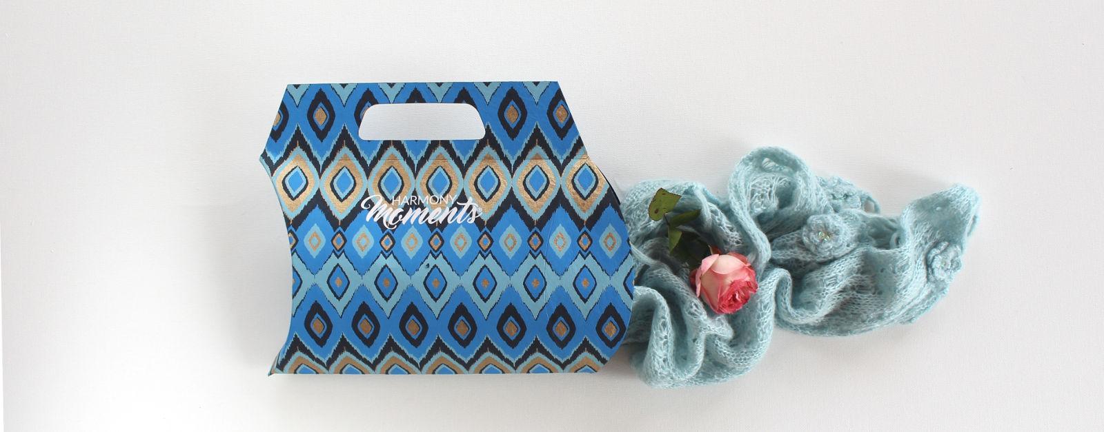 Bags - die außergewöhnlichen Geschenketaschen von HARMONYMOMENTS